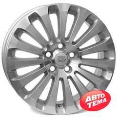 Купить WSP ITALY Isidoro W953 R17 W7 PCD5x108 ET50 DIA63.4