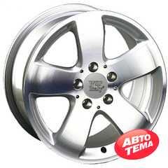 Купить WSP ITALY Tokyo W725 S R15 W7 PCD5x112 ET37 DIA66.6