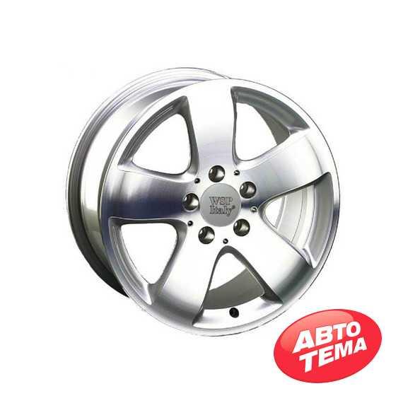 WSP ITALY Tokyo W725 S - Интернет магазин шин и дисков по минимальным ценам с доставкой по Украине TyreSale.com.ua