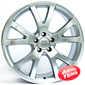 Купить WSP ITALY LTA W750 (SILVER - Серебро) R22 W10 PCD5x112 ET60 DIA66.6