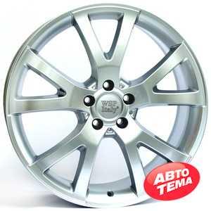Купить WSP ITALY LTA W750 (SILVER - Серебро) R20 W8.5 PCD5x112 ET35 DIA66.6