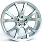 Купить WSP ITALY LTA W750 (SILVER - Серебро) R20 W8.5 PCD5x112 ET60 DIA66.6