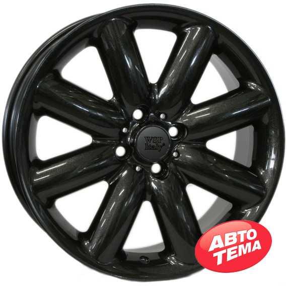 WSP ITALY CHELSEA W1652 (D.BLACK - Черный)) - Интернет магазин шин и дисков по минимальным ценам с доставкой по Украине TyreSale.com.ua