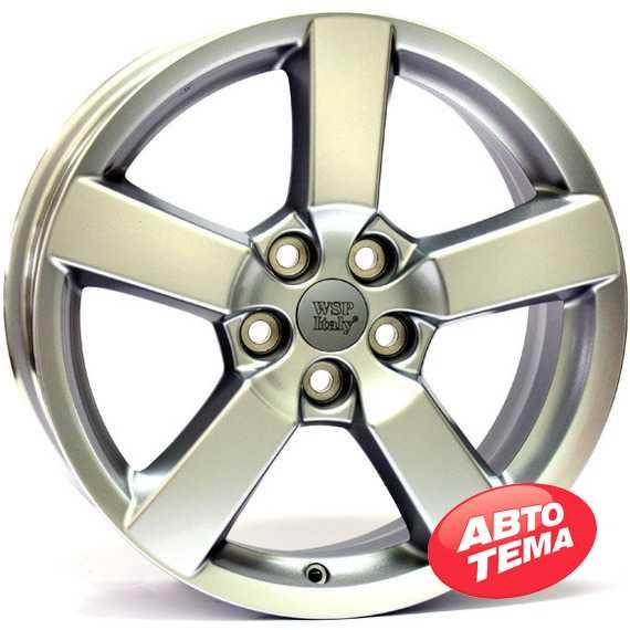 WSP ITALY BOLTON W3002 (SILVER - Серебро) - Интернет магазин шин и дисков по минимальным ценам с доставкой по Украине TyreSale.com.ua