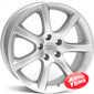 Купить WSP ITALY UENO W1806 R18 W7.5 PCD4x114.3 ET30 DIA66.1