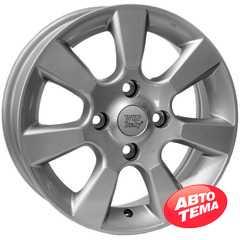 WSP ITALY TIIDA W1852 (SILVER - Серебро) - Интернет магазин шин и дисков по минимальным ценам с доставкой по Украине TyreSale.com.ua