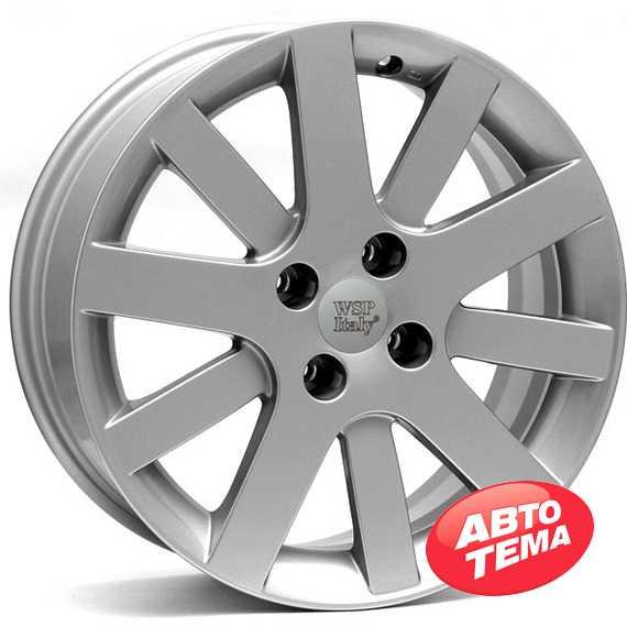 WSP ITALY LYON W850 silver - Интернет магазин шин и дисков по минимальным ценам с доставкой по Украине TyreSale.com.ua