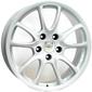 Купить WSP ITALY Corsair GT3/RS FL.F W1052 (WHITE - Белый) R19 W12 PCD5x130 ET51 DIA71.6