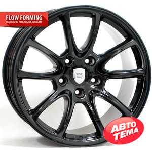 Купить WSP ITALY Corsair GT3/RS FL.F W1052 (BLACK - Черный) R19 W11 PCD5x130 ET45 DIA71.6