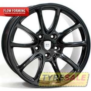 Купить WSP ITALY Corsair GT3/RS FL.F W1052 (BLACK - Черный) R19 W11 PCD5x130 ET45 DIA71.6
