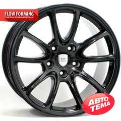 WSP ITALY Corsair GT3/RS FL.F W1052 (BLACK - Черный) - Интернет магазин шин и дисков по минимальным ценам с доставкой по Украине TyreSale.com.ua