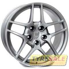 Купить WSP ITALY HELIOS W1053 (SILVER - Серебро) R19 W11 PCD5x130 ET51 DIA71.6