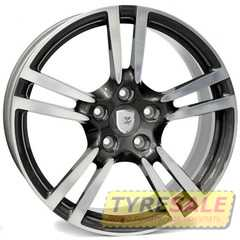 Купить WSP ITALY SATURN W1054 (ANT. POL.) R19 W8.5 PCD5x130 ET55 DIA71.6