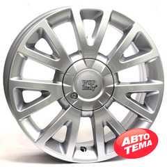 WSP ITALY ASSEN/Clio W3303 (HYP.SIL. - Гипер серебро) - Интернет магазин шин и дисков по минимальным ценам с доставкой по Украине TyreSale.com.ua
