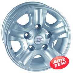 WSP ITALY NAGOYA W1705 (SILVER - Серебро) - Интернет магазин шин и дисков по минимальным ценам с доставкой по Украине TyreSale.com.ua