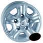 Купить WSP ITALY NAGOYA W1705 (SILVER - Серебро) R18 W8.5 PCD5x150 ET60 DIA110