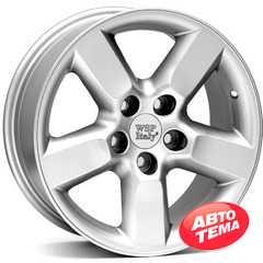 WSP ITALY BARI RAV4 W1712 (SILVER - Серебро) - Интернет магазин шин и дисков по минимальным ценам с доставкой по Украине TyreSale.com.ua
