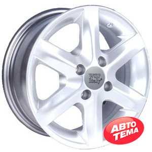 Купить WSP ITALY TROY W1713 R15 W6.5 PCD4x100 ET35 DIA54.1