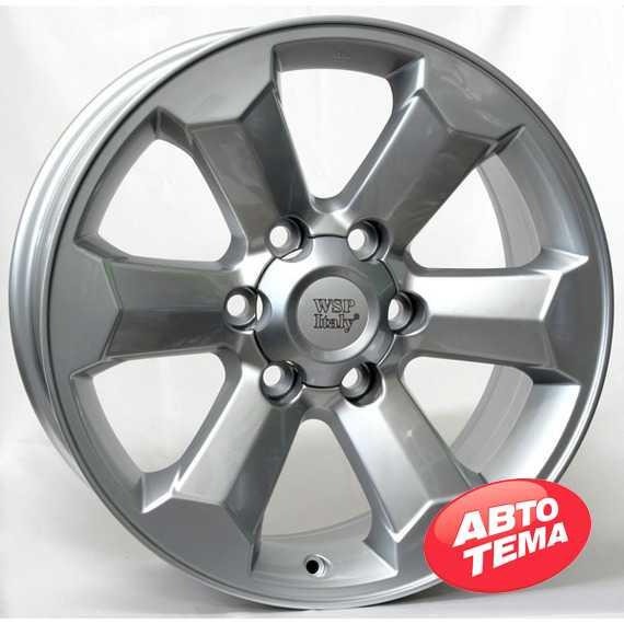 WSP ITALY SCARIO W1764 (SILVER - Серебро) - Интернет магазин шин и дисков по минимальным ценам с доставкой по Украине TyreSale.com.ua