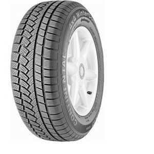 Купить Зимняя шина CONTINENTAL Conti4x4WinterContact 265/65R17 112T