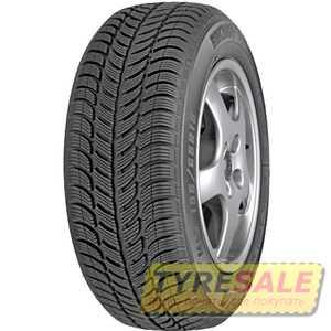 Купить Зимняя шина SAVA Eskimo S3 Plus 205/55R16 91T