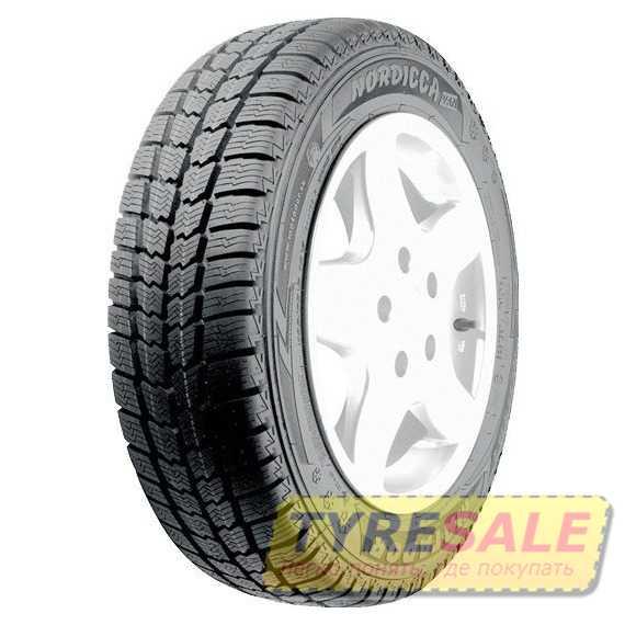 Зимняя шина MATADOR MPS 520 Nordicca Van - Интернет магазин шин и дисков по минимальным ценам с доставкой по Украине TyreSale.com.ua