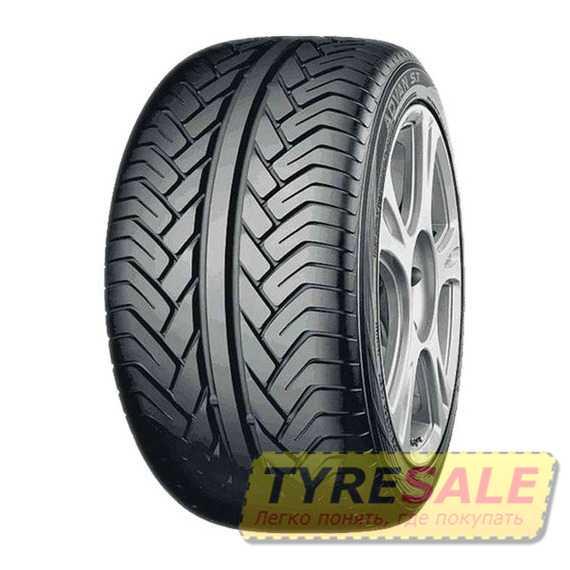 Летняя шина YOKOHAMA ADVAN S.T. V802 - Интернет магазин шин и дисков по минимальным ценам с доставкой по Украине TyreSale.com.ua