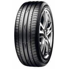 Купить Летняя шина VREDESTEIN Ultrac Cento 215/45R18 93Y