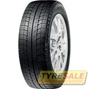 Купить Зимняя шина MICHELIN X-Ice Xi2 235/60R16 100T