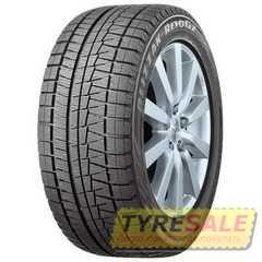 Купить Зимняя шина BRIDGESTONE Blizzak Revo GZ 205/55R16 91S (Россия)