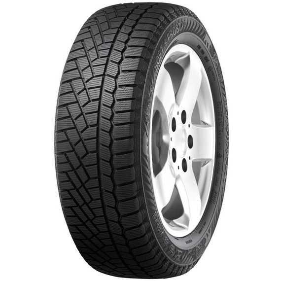 Зимняя шина GISLAVED SoftFrost 3 - Интернет магазин шин и дисков по минимальным ценам с доставкой по Украине TyreSale.com.ua
