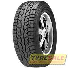 Купить Зимняя шина HANKOOK i*Pike RW11 245/65R17 107T (Под шип)