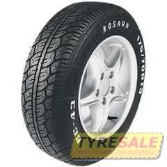 Летняя шина ROSAVA BC-43 - Интернет магазин шин и дисков по минимальным ценам с доставкой по Украине TyreSale.com.ua