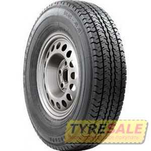 Купить Летняя шина ROSAVA BC-44 185/75R16C 104/102N