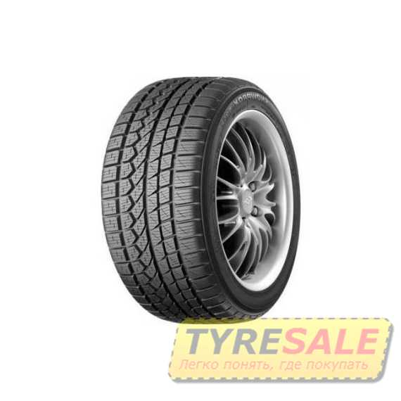 Зимняя шина TOYO SnowProx S952 - Интернет магазин шин и дисков по минимальным ценам с доставкой по Украине TyreSale.com.ua