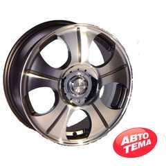 LEAGUE LG 181 FMGM2 - Интернет магазин шин и дисков по минимальным ценам с доставкой по Украине TyreSale.com.ua