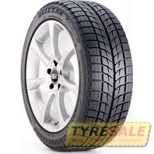 Купить Зимняя шина BRIDGESTONE Blizzak LM-60 255/50R19 107H