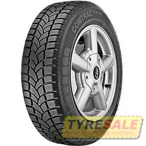 Купить Зимняя шина VREDESTEIN Comtrac Winter 195/75R16C 107/105R