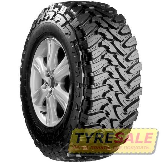 Купить Летняя шина TOYO Open Country M/T 295/70R17 128P