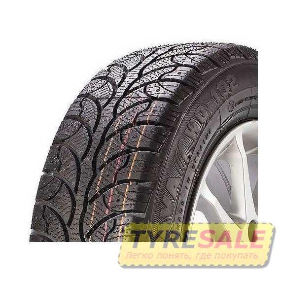 Купить Зимняя шина ROSAVA WQ-102 175/70R13 82S (Шип)