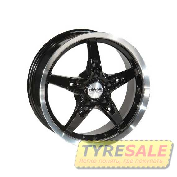 ADVANTI SG29 GBLP - Интернет магазин шин и дисков по минимальным ценам с доставкой по Украине TyreSale.com.ua