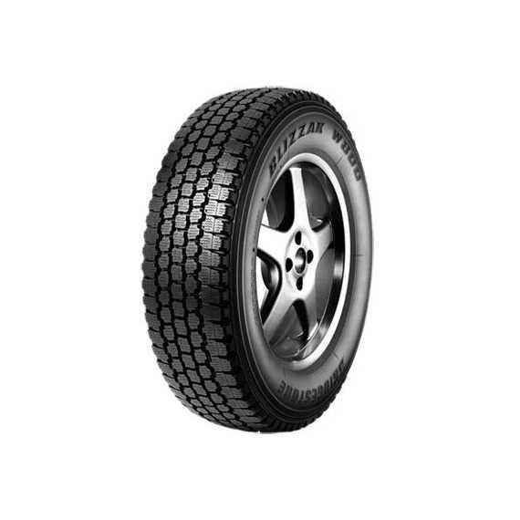 Зимняя шина BRIDGESTONE Blizzak W-800 - Интернет магазин шин и дисков по минимальным ценам с доставкой по Украине TyreSale.com.ua