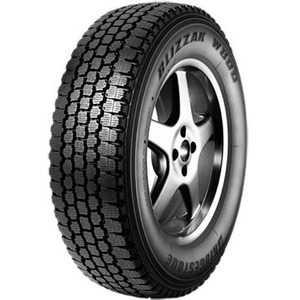 Купить Зимняя шина BRIDGESTONE Blizzak W-800 225/70R15C 112R