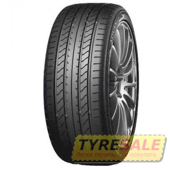 Всесезонная шина YOKOHAMA Advan A10F - Интернет магазин шин и дисков по минимальным ценам с доставкой по Украине TyreSale.com.ua
