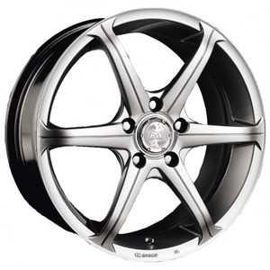 Купить RW (RACING WHEELS) H-116 HS R14 W6 PCD5x100 ET38 DIA67.1