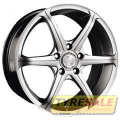 Купить RW (RACING WHEELS) H-116 HS R13 W4.5 PCD4x114.3 ET45 DIA69.1