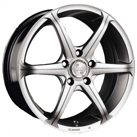 RW (RACING WHEELS) H-116 HS - Интернет магазин шин и дисков по минимальным ценам с доставкой по Украине TyreSale.com.ua