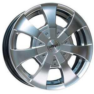 Купить RW (RACING WHEELS) H-216 HS R13 W4.5 PCD4x114.3 ET45 DIA69.1