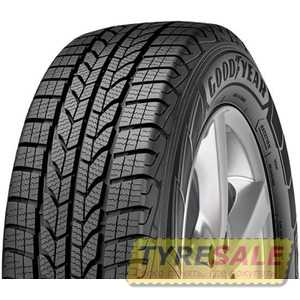Купить Зимняя шина GOODYEAR Cargo UltraGrip 215/75R16C 113R