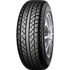 Зимняя шина YOKOHAMA Winter*T F 601 - Интернет магазин шин и дисков по минимальным ценам с доставкой по Украине TyreSale.com.ua